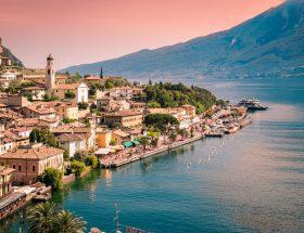 camping kust italie